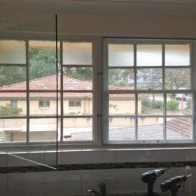 Euro Glazing double-glazed kitchen of unit