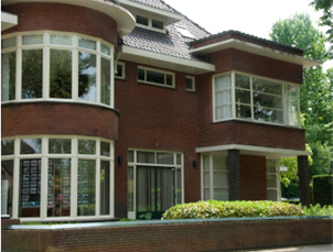 Euro Double Glazing: Features House