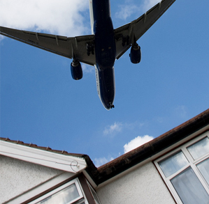 Euro Double Glazing: Features Plane